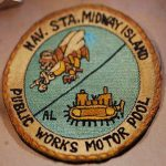 NAVSTA Midway Island Public Works Motor Pool