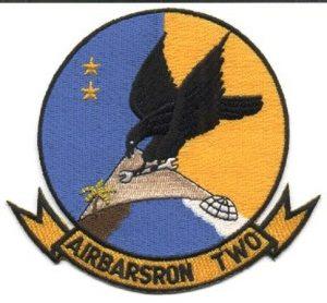 AIRBARSRON TWO