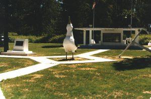 Battle of Midway Memorial
