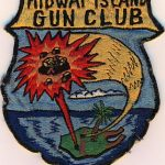 Midway Island Gun Club Patch