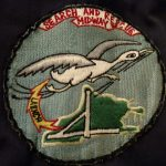 SAR Midway Island patch