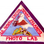 US Naval Station Midway Photo Lab