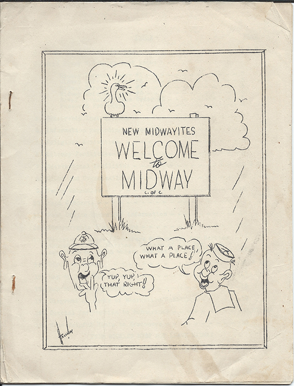 New Midwayites - Welcome to Midway